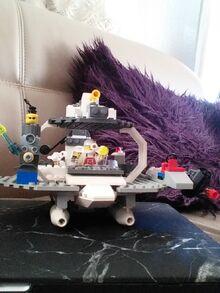 My SpaceShip!