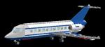 Passenger Plane