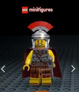 Q&C Roman Commander