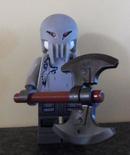 Skull Warrior-3