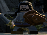 LEGO The Lord of the Rings: The Complete Saga