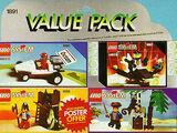 1891 Bonus Value Pack