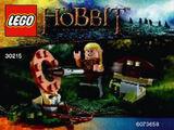 30215 Legolas Greenleaf with Accessory Kit
