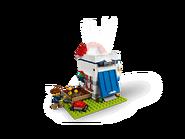 40188 Le pot à crayons LEGO 2