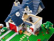 5891 La maison de campagne 4