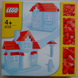 6119 Box