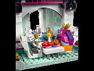 70838 Le palais spatial de la Reine aux mille visages 4