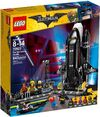 70923 The Bat-Space Shuttle Box