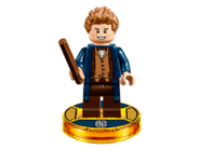71253 Pack Histoire Fantastic Beasts and Where to Find Them 2