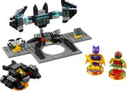 71264 The LEGO Batman Movie Story Pack