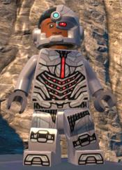 CyborgMovie