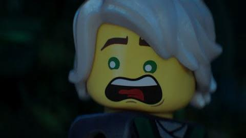 Dave Franco as Lloyd - LEGO NINJAGO Movie