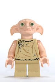 Dobbyminifig
