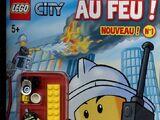 City: Fire Rescue!