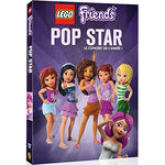 LEGO Friends Pop Star, Le concert de l'année !