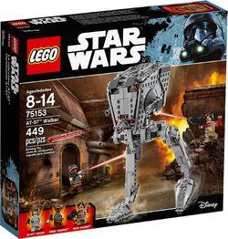 Lego-75153-AT-ST-Walker-Star-Wars-Front