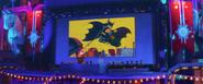 Retro Dark Knight (LEGO Batman Movie)