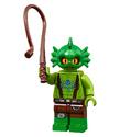 Série TLM2 Swamp Creature