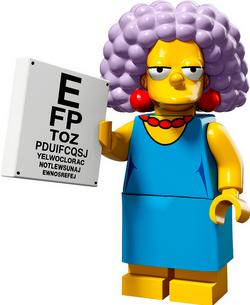 SimpsonsSelma