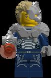 Xsizter Erson (Cyborg)