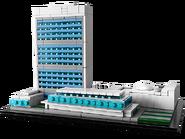 21018 Le siège des Nations Unies 2