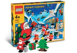 4924 Advent Calendar