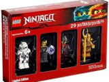 5004938 Ninjago Minifigure Collection