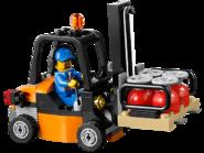 60020 Le camion de marchandises 4