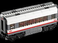 60051 Le train de passagers à grande vitesse 3