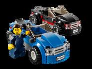 60060 Le camion de transport des voitures 6