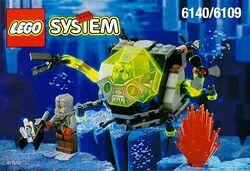 6109 Sea Creeper (Better Picture)