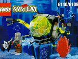 6109 Sea Creeper