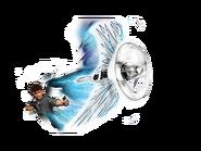 70648 Zane - Le maître du dragon 2