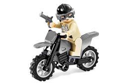 7620 German Motorcycle