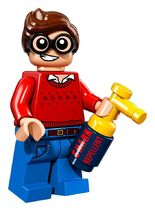 Dick Grayson LEGO Batman Movie