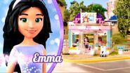 Emma Publicité 2012
