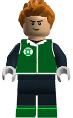 Guy Gardner (in game)