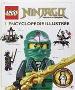 LEGO Ninjago L'encyclopédie illustrée
