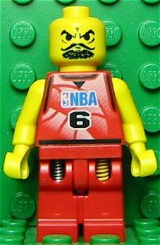 NBA player 06