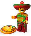 Série TLM Taco Tuesday Guy
