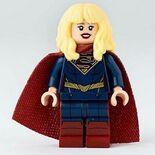 Supergirl TV series minifig