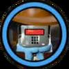 TLM Jeton 078-Robot (Cowboy)