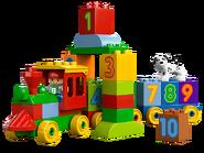 10558 Le train des chiffres 2