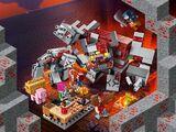 21163 La bataille de la Pierre rouge