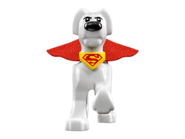 76096 L'union de Superman et Krypto 6