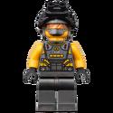 Agent de l'AIM 2-76164