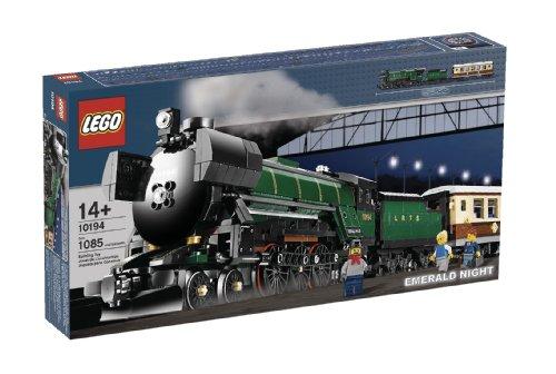 RC Railway TRAIN 4512 Waggon Cargo WAGON CAR with freight Lego 9V