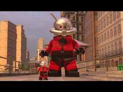 Giant-Man Ant-Man