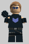 Hawkeye (Revised)