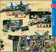 Katalog výrobků LEGO® za rok 2009 (první pololetí) - Strana 39